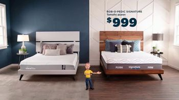 Bob's Discount Furniture TV Spot, 'Atrevese a comprar' [Spanish] - Thumbnail 8