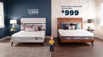 Bob's Discount Furniture TV Spot, 'Atrevese a comprar' [Spanish] - Thumbnail 9