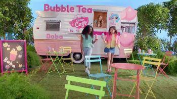 Kitten Catfe Boba Series TV Spot, 'Big Reveal' - Thumbnail 2