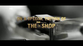 HBO TV Spot, 'The Shop' - 70 commercial airings