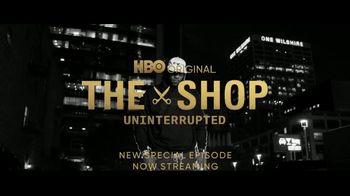 HBO TV Spot, 'The Shop' - Thumbnail 9
