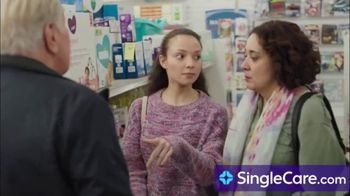 SingleCare TV Spot, 'Martin Sheen on a Mission: 80% Off'