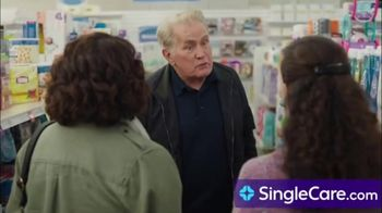 SingleCare TV Spot, 'Martin Sheen on a Mission: 80% Off' - Thumbnail 3