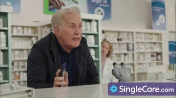 SingleCare TV Spot, 'Martin Sheen on a Mission: 80% Off' - Thumbnail 8