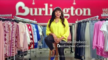 Burlington TV Spot, 'My Best Friend'