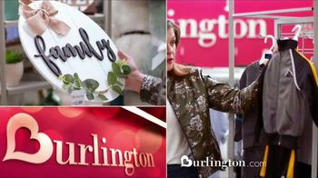 Burlington TV Spot, 'My Best Friend' - Thumbnail 3