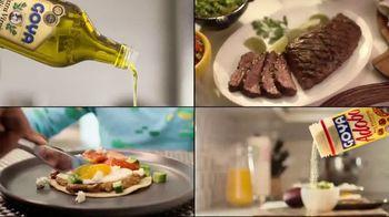 Goya Foods Adobo TV Spot, 'Clock'