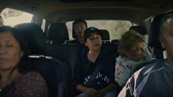 Volkswagen TV Spot, 'Wide Range' [T2] - Thumbnail 3