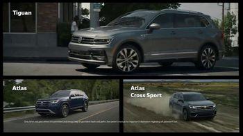 Volkswagen TV Spot, 'Wide Range' [T2] - Thumbnail 4