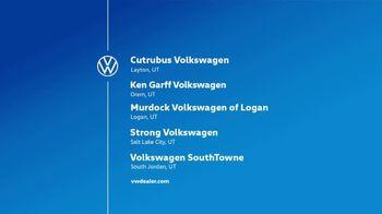 Volkswagen TV Spot, 'Wide Range' [T2] - Thumbnail 7