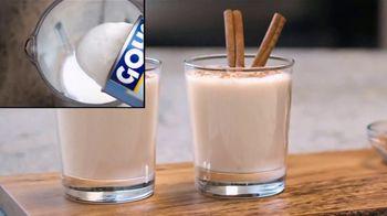 Goya Foods Coconut Milk TV Spot, 'Sweeten Up That Routine' - Thumbnail 9
