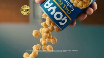 Goya Foods Chick Peas TV Spot, 'So Many Possibilities'