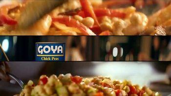 Goya Foods Chick Peas TV Spot, 'So Many Possibilities' - Thumbnail 9