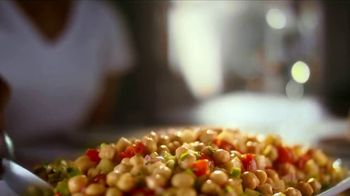 Goya Foods Chick Peas TV Spot, 'So Many Possibilities' - Thumbnail 6