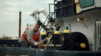 McDonald's Buy One, Get One for $1 TV Spot, 'Barco de pesca' [Spanish] - Thumbnail 3