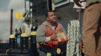 McDonald's Buy One, Get One for $1 TV Spot, 'Barco de pesca' [Spanish] - Thumbnail 5