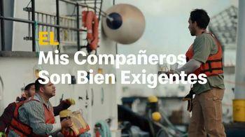 McDonald's Buy One, Get One for $1 TV Spot, 'Barco de pesca' [Spanish] - Thumbnail 6