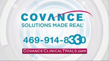 Covance Clinical Trials TV Spot, 'Change for Tomorrow' - Thumbnail 5