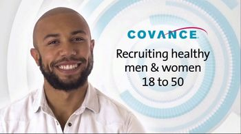 Covance Clinical Trials TV Spot, 'Change for Tomorrow'