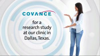 Covance Clinical Trials TV Spot, 'Change for Tomorrow' - Thumbnail 2