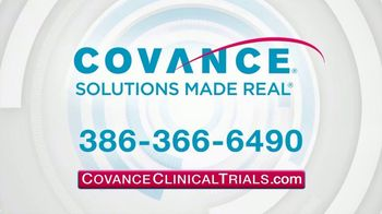 Covance Clinical Trials TV Spot, 'Better Tomorrow: $7.050' - Thumbnail 6