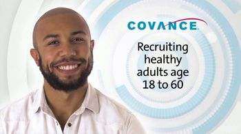 Covance Clinical Trials TV Spot, 'Better Tomorrow: $7.050'