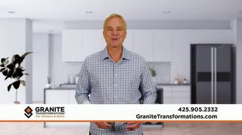 Granite Transformations TV Spot, 'Holidays: Beauty That Lasts' - Thumbnail 2