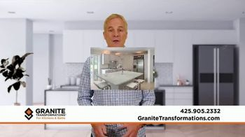 Granite Transformations TV Spot, 'Holidays: Beauty That Lasts'