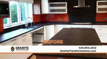 Granite Transformations TV Spot, 'Holidays: Beauty That Lasts' - Thumbnail 5