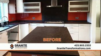 Granite Transformations TV Spot, 'Holidays: Beauty That Lasts' - Thumbnail 6