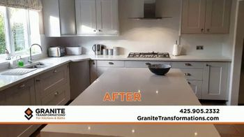 Granite Transformations TV Spot, 'Holidays: Beauty That Lasts' - Thumbnail 7