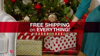 Overstock.com Pre Black Friday TV Spot, 'Conquer the Holidays' - Thumbnail 7