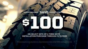 Big O Tires Black Friday Pre-Sale TV Spot, 'No Need to Rush' - Thumbnail 5