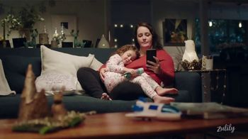 Zulily TV Spot, 'Dear Mrs. Claus'