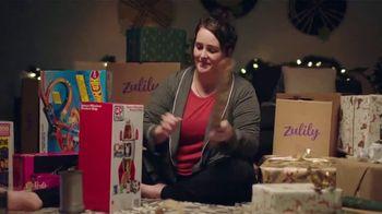 Zulily TV Spot, 'Dear Mrs. Claus' - Thumbnail 8