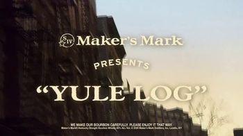 Maker's Mark TV Spot, 'Holidays: Yule Log' Song by Harbour Lights - Thumbnail 2