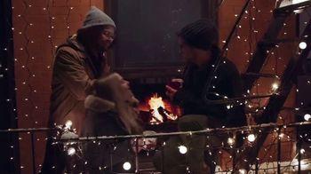 Maker's Mark TV Spot, 'Holidays: Yule Log' Song by Harbour Lights - Thumbnail 9