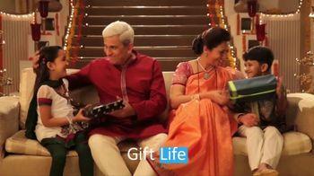 New York Life TV Spot, 'Happy Diwali' - Thumbnail 8