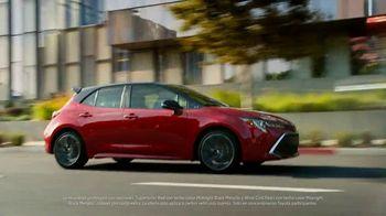 Toyota ¡Evento Hoy Es el Día! TV Spot, 'Dar un giro' canción de OutKast [Spanish] [T2] - Thumbnail 2
