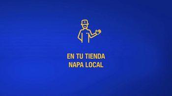 NAPA Auto Parts TV Spot, 'Las autopartes que necesitas: bolsa para herramientas' [Spanish] - Thumbnail 2