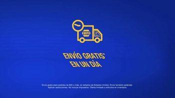 NAPA Auto Parts TV Spot, 'Las autopartes que necesitas: bolsa para herramientas' [Spanish] - Thumbnail 4
