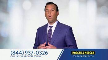 Morgan & Morgan Law Firm TV Spot, 'Insurance Companies: Turning No Into Yes' - Thumbnail 1