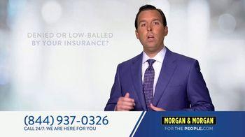 Morgan & Morgan Law Firm TV Spot, 'Insurance Companies: Turning No Into Yes' - Thumbnail 10