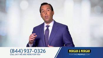 Morgan & Morgan Law Firm TV Spot, 'Insurance Companies: Turning No Into Yes' - Thumbnail 2