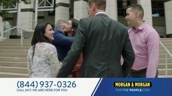 Morgan & Morgan Law Firm TV Spot, 'Insurance Companies: Turning No Into Yes' - Thumbnail 5