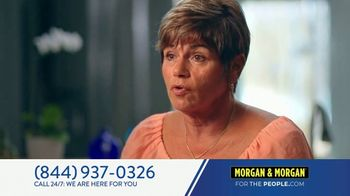 Morgan & Morgan Law Firm TV Spot, 'Insurance Companies: Turning No Into Yes' - Thumbnail 7