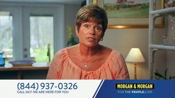 Morgan & Morgan Law Firm TV Spot, 'Insurance Companies: Turning No Into Yes' - Thumbnail 8