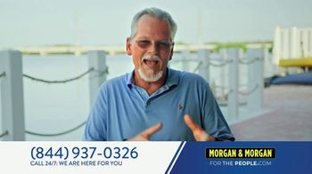 Morgan & Morgan Law Firm TV Spot, 'Insurance Companies: Turning No Into Yes' - Thumbnail 9