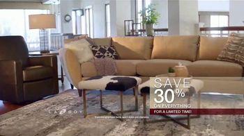 La-Z-Boy Veterans Day Sale TV Spot, '30% Off Everything' - Thumbnail 6