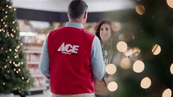 ACE Hardware TV Spot, 'The Perfect Present' - Thumbnail 2